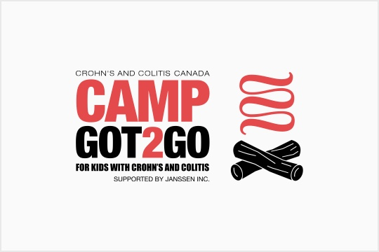Camp Got 2 Go logo