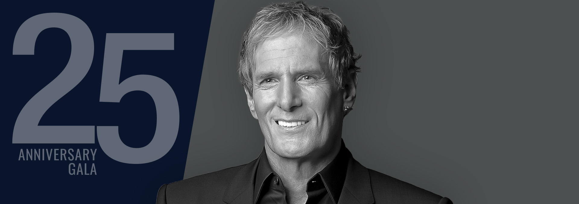 Toronto Gala 2019: An Evening with Michael Bolton