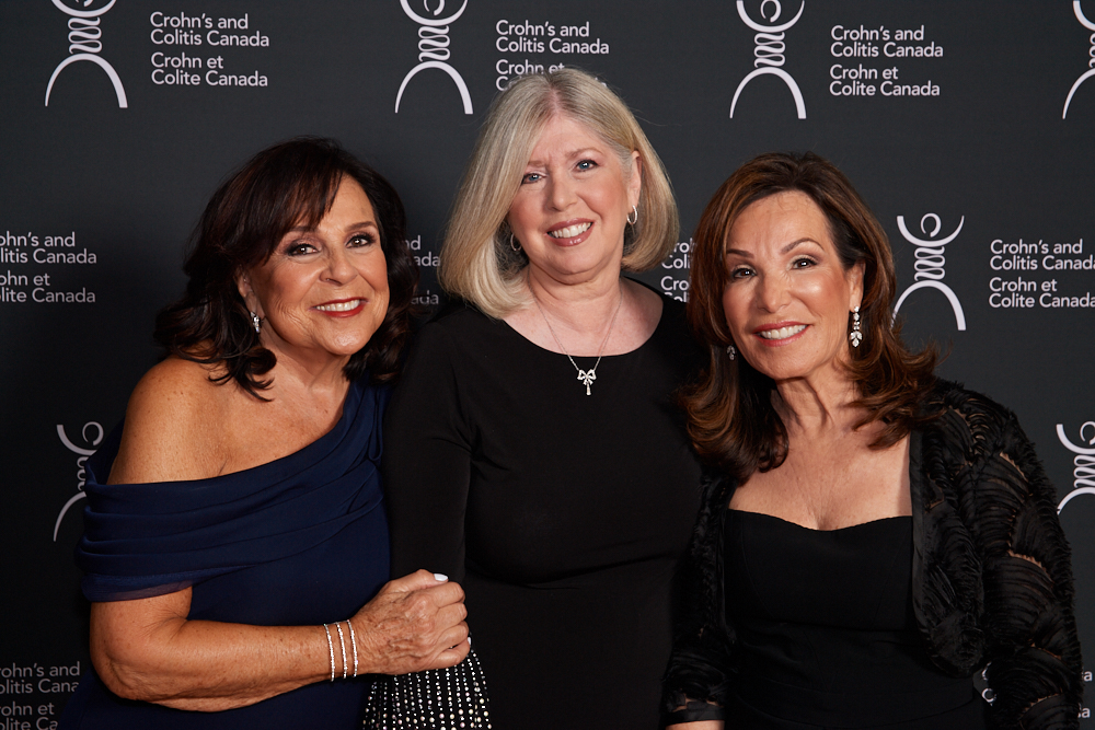 Gala Co-chairs