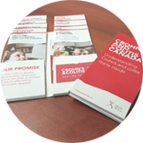 Crohn's and Colitis Canada Information Brochures