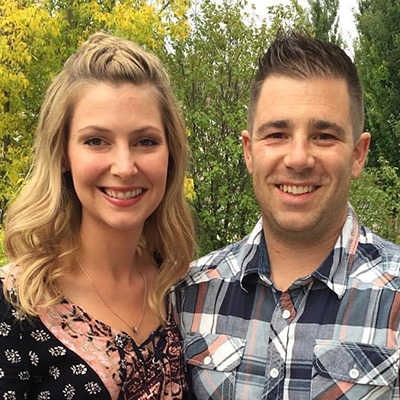 Celebrating Our Volunteers: Nathan and April Stang's Story
