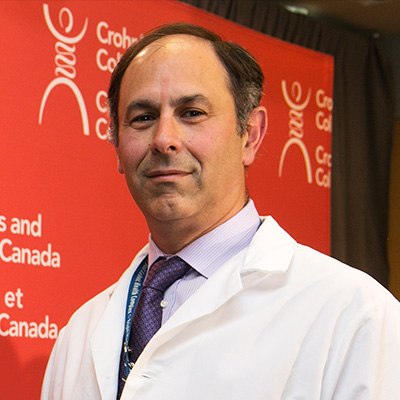 Crohn's and Colitis Canada's GEM Project Lead Becomes Canada Research Chair
