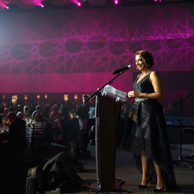 Gala for Crohn's and Colitis Canada raises record amount for research into inflammatory bowel disease