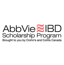 AbbVie IBD Scholarship recipients empower Canadians living with Crohn's and colitis