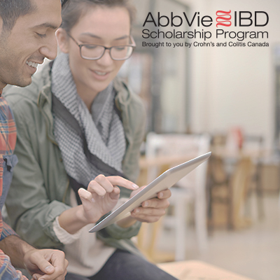 Introducing the 2017 AbbVie IBD Scholarship recipients