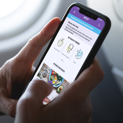 Crohn's and Colitis Canada launches MyGut, an app for managing IBD