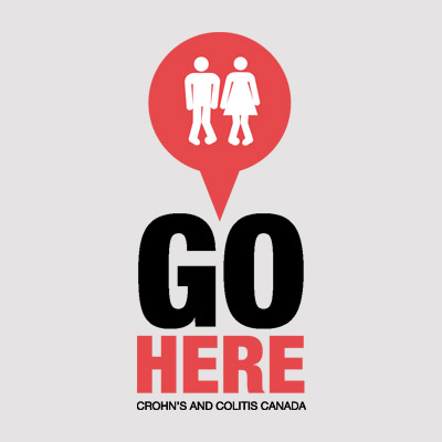 Government of Canada joins GoHere Washroom Access Program