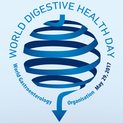 World Digestive Health Day 2017
