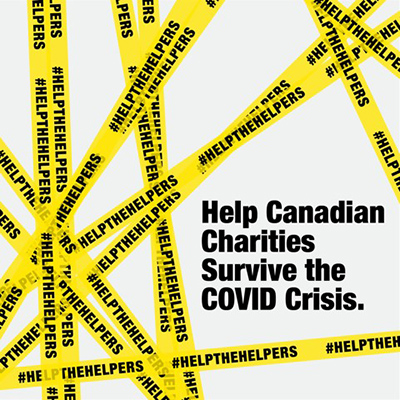 Crohn's and Colitis Canada and 170 charities call on the Federal Government for emergency support