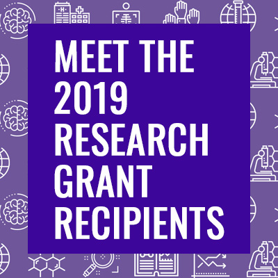 Crohn's and Colitis Canada provides over $2.8 million in 2019 research grants