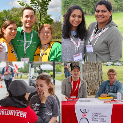 A thank you to our volunteers on International Volunteer Day