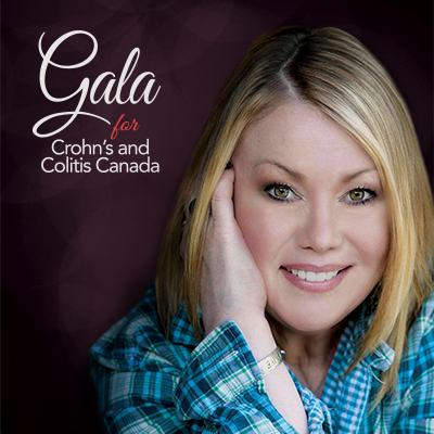 The 2017 Toronto Gala for Crohn's and Colitis Canada